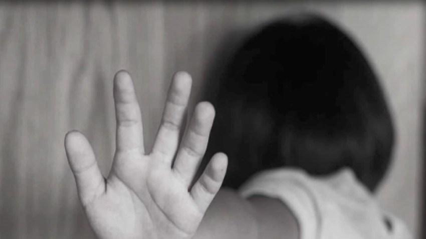 Abuso infantil bw