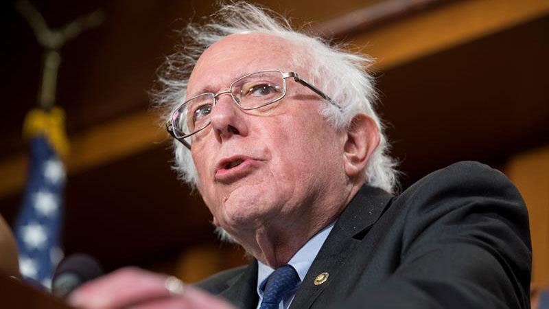 Bernie-Sanders-EFE