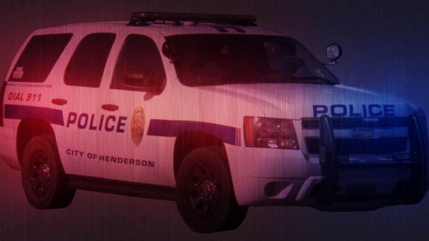 Breaking News Henderson Police