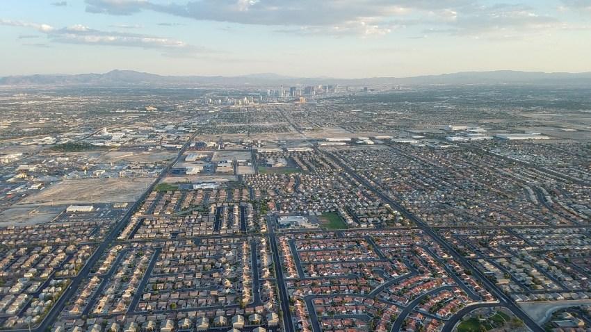 North_Las_Vegas_Nevada