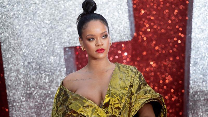 Rihanna-EFE-2