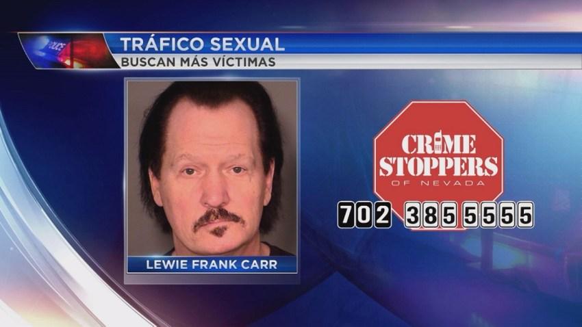 ayuda por trafico sexual