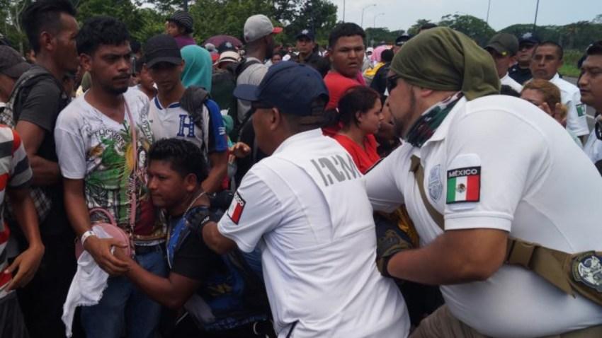 mexico-chiapas-detienen-caravana