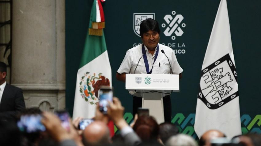 mexico-evo-morales-cdmx
