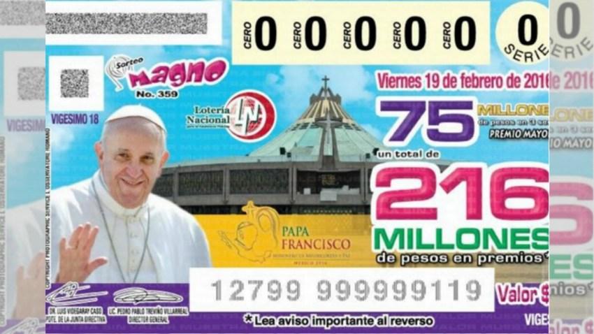 papa-francisco-boleto-sorteo-loteria-nacional