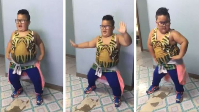 video-viral-nino-bailando-sorry-justin-bieber