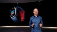 Anuncian nuevo Apple Watch, que medirá tu nivel del oxígeno en la sangre