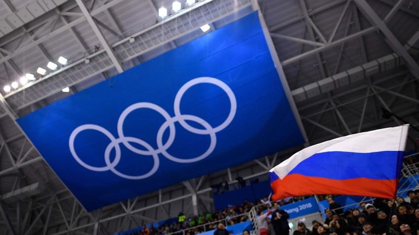 Rusia en los Juegos Olimpicos