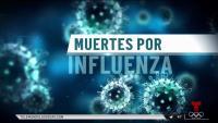 SNHD reporta primera muerte por gripa en Nevada