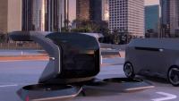 Lo nuevo de CES: carros futuristas y aspiradoras amigables para mascotas