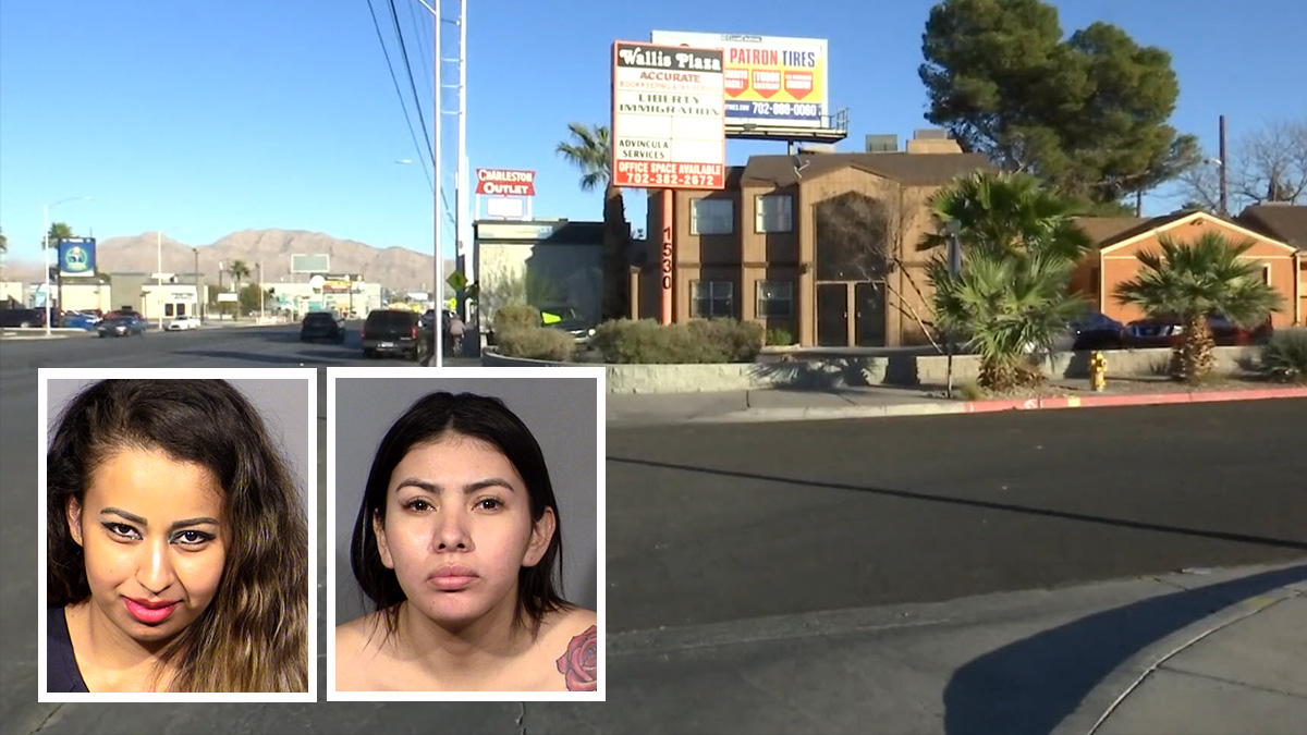 Concepcción Beatriz Ramos Palacios y María Gabriela Zúñiga negaron saber qué era lo que pasaba cuando fueron arrestadas.