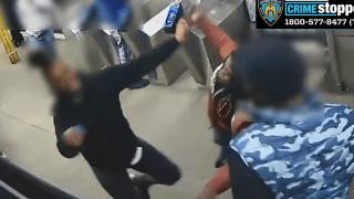 subway attack bk