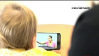 Desarrollan aplicación que ayudaría a detectar señales de autismo en niños