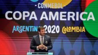 A un mes de la Copa América, ¿está Colombia en condiciones de ser anfitriona?