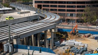Biden Administration Pushes Infrastructure Bill Costing Over $2 Trillion