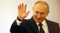 Putin aislado: detectan docenas de casos de COVID-19 en el Kremlin