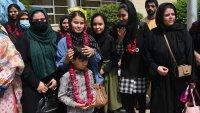 La selección femenina de fútbol huye de Afganistán