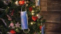 Los CDC emiten guía para celebrar Navidad en familia y reducir riesgos del COVID-19