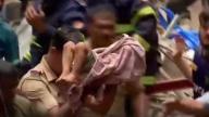 Otro derrumbe deja muertos y heridos en India