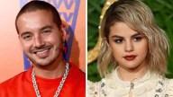 J Balvin y Selena Gómez lanzarán colaboración
