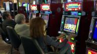 Robo violento de bolsos en Las Vegas