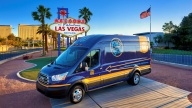 "Inauguran ""Trip to Strip"" nuevo transporte en Las Vegas"