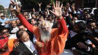Acaba disputa entre hindúes y musulmanes por templo