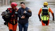 """""""Inundación del siglo"""" deja 13 muertos en Francia"""