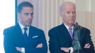 El hijo de Biden niega que haya cometido un delito
