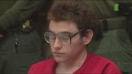 Asesino confeso de Parkland recibe cuantiosa herencia