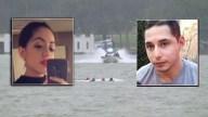 Misterio de pareja hispana desaparecida: hallan un cuerpo