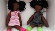 Abre tienda de muñecas exclusivamente negras