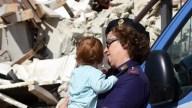 Fuerte sismo destruye pueblos enteros en Italia