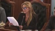 Quién es Áñez, ahora presidenta interina de Bolivia