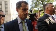 """Sale de la cárcel expolítico culpable de """"sextear"""" con una niña"""