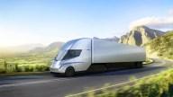 Tesla presenta un nuevo camión semirremolque eléctrico