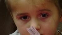 Una niña de 3 años de la Florida que recibió un disparo en un incidente reciente de ira en la carretera está aprendiendo a reírse, hablar y a caminar nuevamente...