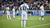 Dentro del gran caos de Argentina en este Mundial hay un patrón que se repite de la mano de Sampaoli.