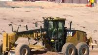 Hacen falta más obreros en el valle para la demanda de nuevos proyectos alrededor del área.