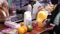 El cierre parcial podría afectar a beneficiarios de las estampillas de comida.