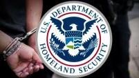 Los detenidos eran inmigrantes de México, Rusia, Guatemala, El Salvador, Honduras e Irán, y estaban bajo el rada de la agencia por varios delitos.