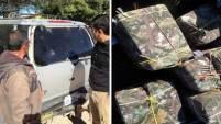 Tanto autoridades estadounidenses como mexicanas han revelado más detalles e imágenes de los detenidos en el operativo binacional contra el narcotrafico...
