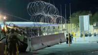Fue en la zona de Tijuana, donde el material luego es vendido a pobladores que quieren protección en sus viviendas.Para ver el episodio...