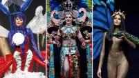 Las reinas de la belleza de 95 países participarán en la 67ª edición de Miss Universo el próximo 17 de diciembre en Bangkok.