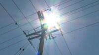 Autoridades piden cuidarse de las altas temperaturas