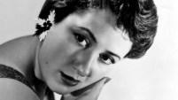 La conocida actriz, que brilló en el cine, el teatro y la televisión, tenía 79 años.