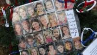 La masacre que terminó con la vida de 20 niños y seis adultos sacudió al mundo. Aquí recordamos a las víctimas.