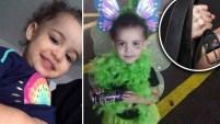 Las autoridades arrestaron a dos personas en relación a la muerte de la pequeña. Te contamos los detalles del perturbador caso.