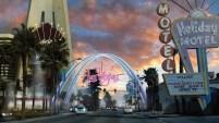 Un nuevo letrero dará la bienvenida a los visitantes de la ciudad de Las Vegas.