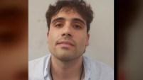 """El fallido operativo en el que se dejó en libertad a Ovidio Guzmán, hijo del """"Chapo"""" Guzmán"""", desató un..."""